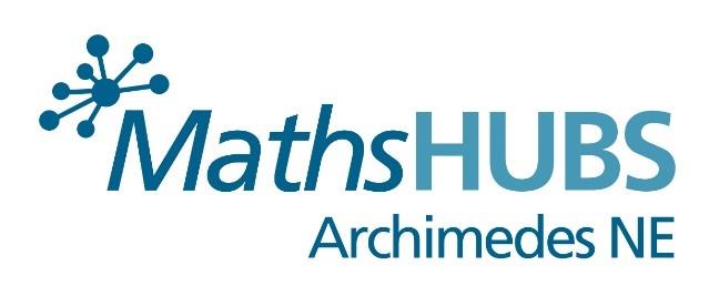 Carmel Archimedes Maths Hub logo